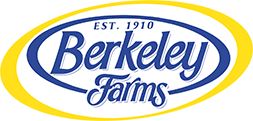 Berkeley Farms Logo